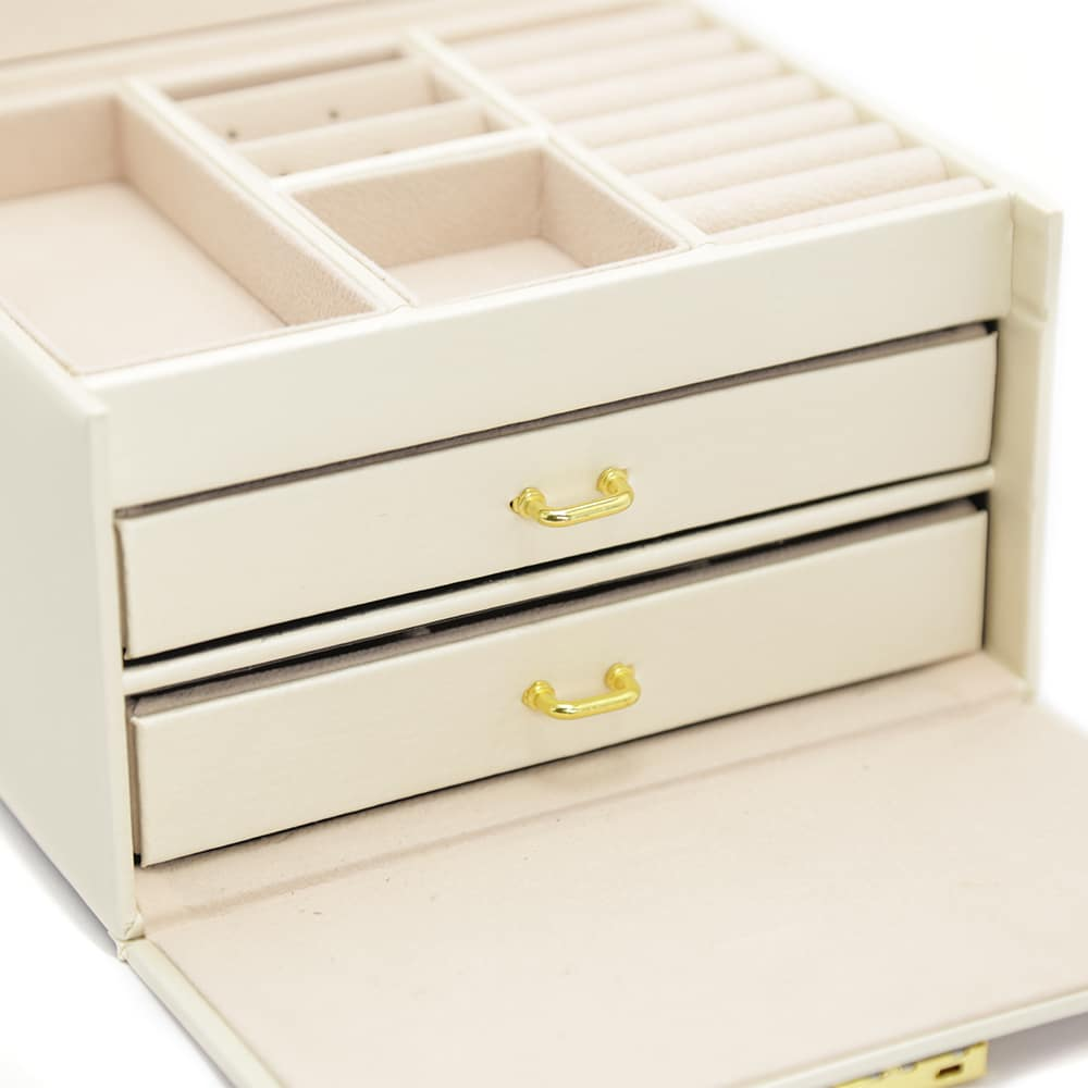 white-3-layer-jewellery-box-3