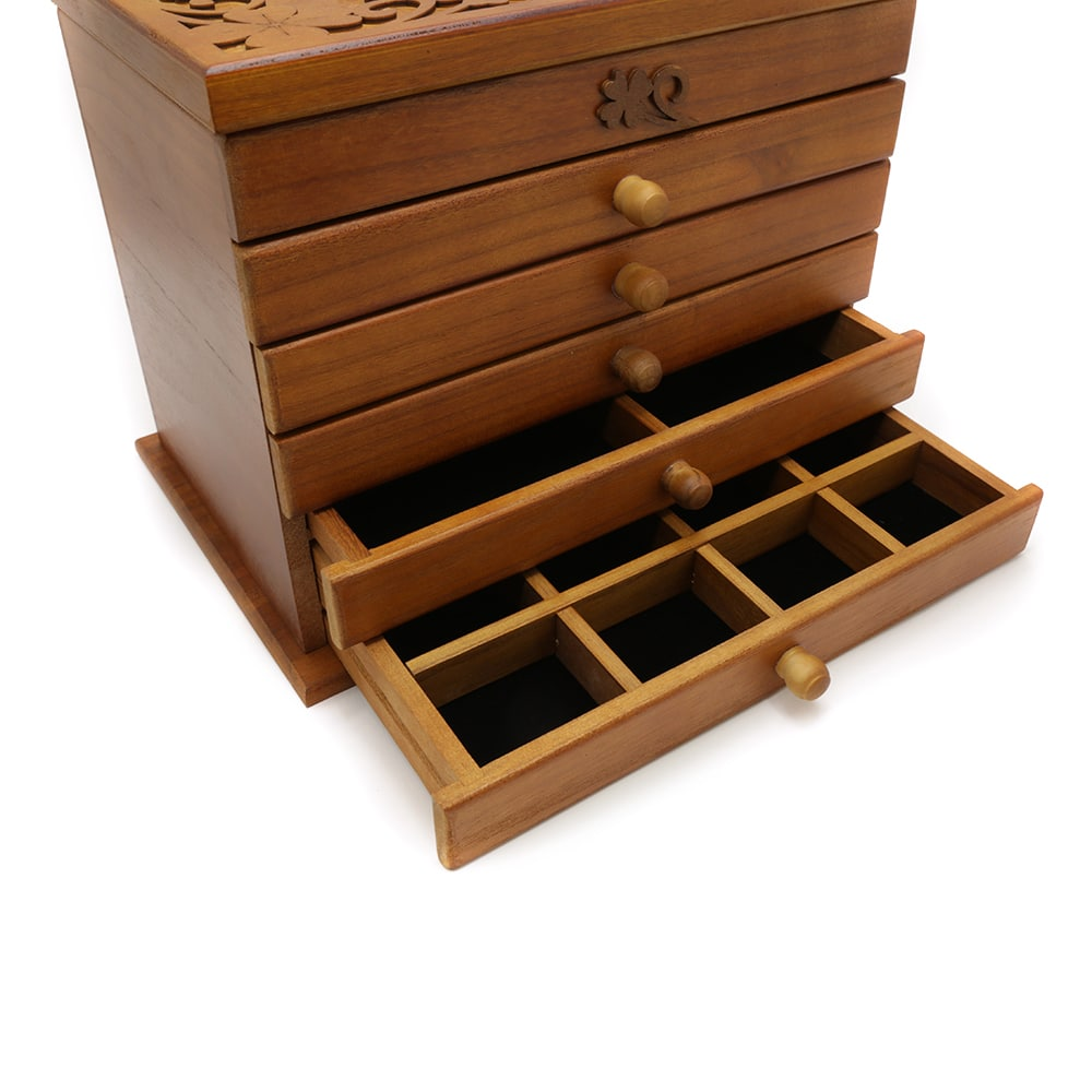 walnut-6-level-wooden-jewellery-box-5