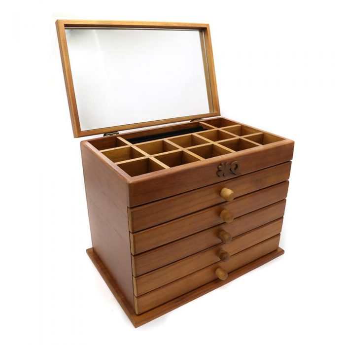 walnut-6-level-wooden-jewellery-box-2