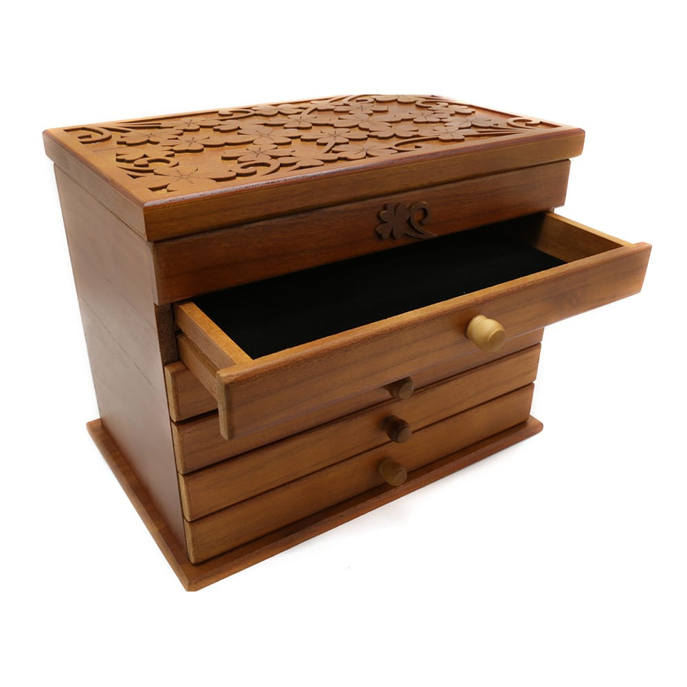 walnut-6-level-wooden-jewellery-box-3