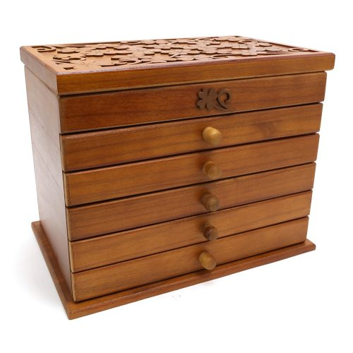 walnut-6-level-wooden-jewellery-box-1