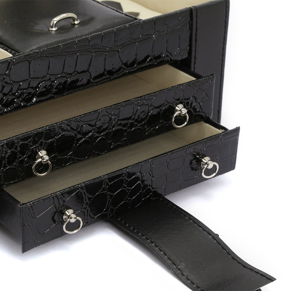 black-three-level-jewellery-box-3
