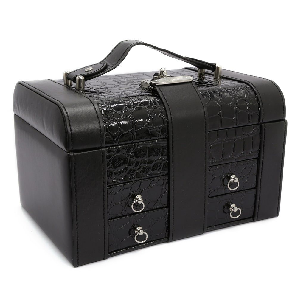 black-three-level-jewellery-box-1