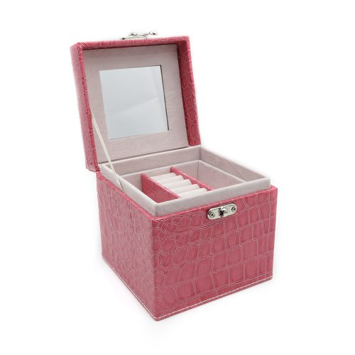 square-rose-polished-crocodile-travel-jewellery-box-2