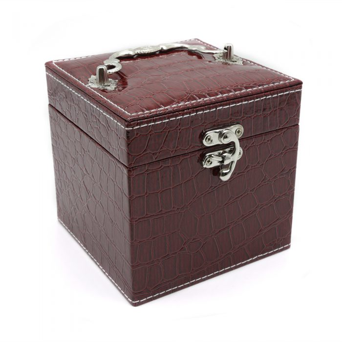 square-bordeaux-polished-crocodile-travel-jewellery-box-1