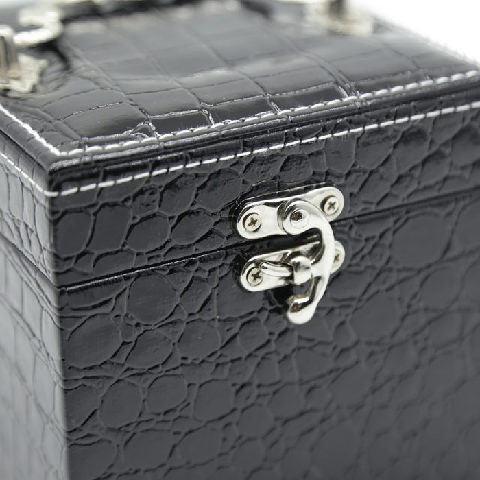 square-black-polished-crocodile-travel-jewellery-box-7