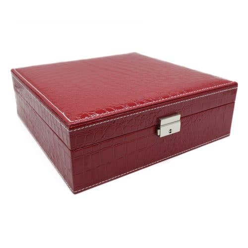 premium-crocodile-red-jewellery-box-1