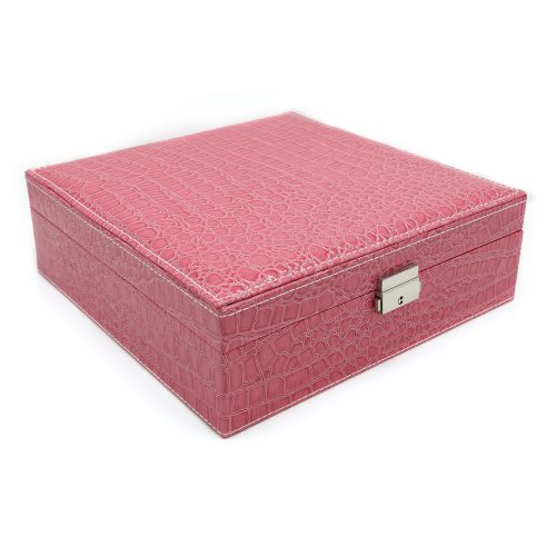 premium-crocodile-rose-jewellery-box-1