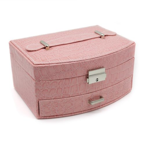pink-crocodile-jewellery-box-w-drawer-1
