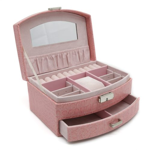 pink-crocodile-jewellery-box-w-drawer-2