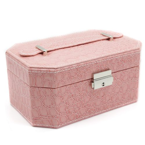 pink-polished-crocodile-jewellery-box-1