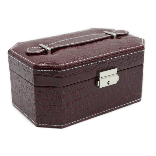 bordeaux-polished-crocodile-jewellery-box-1