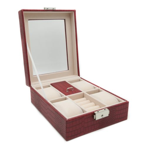 ruby-red-crocodile-watch-jewellery-box-2
