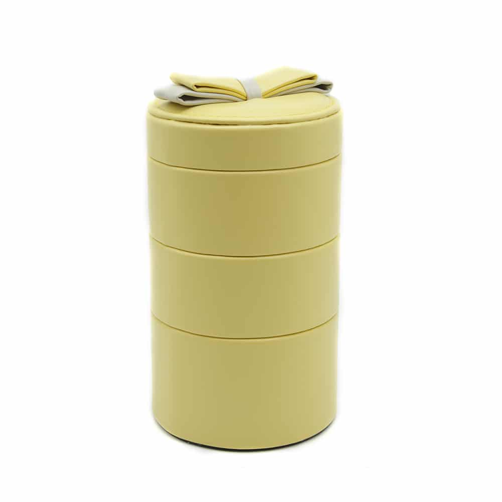 yellow-cylinder-jewellery-box-1