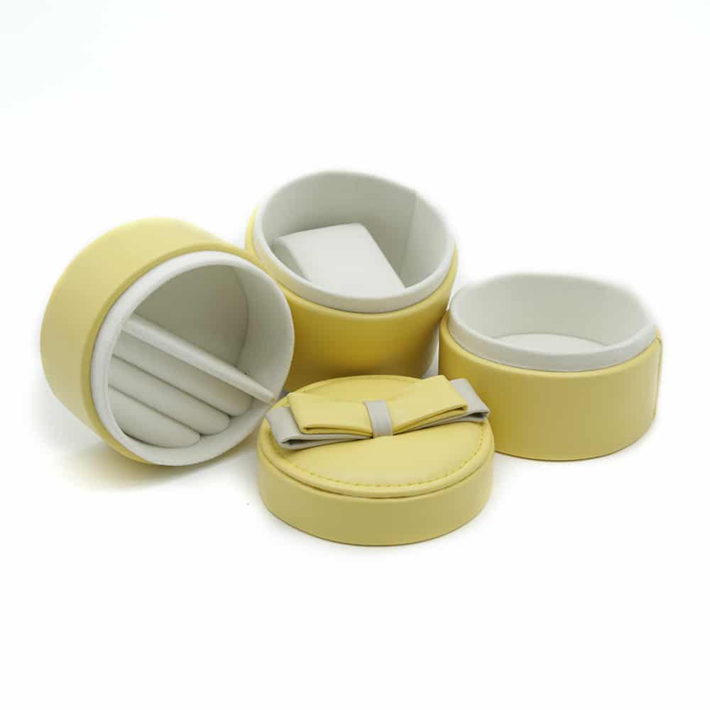 yellow-cylinder-jewellery-box-2