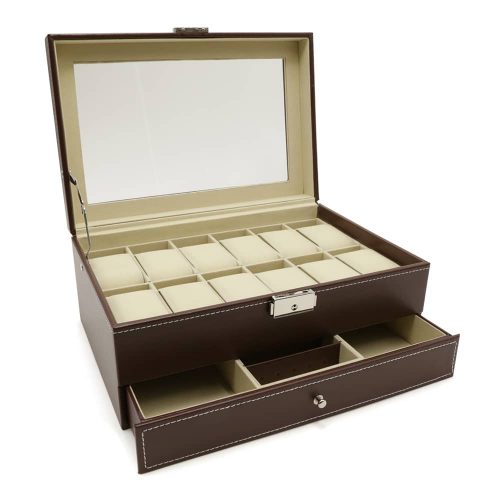 2-level-12-slot-mens-jewellery-box-brown-2
