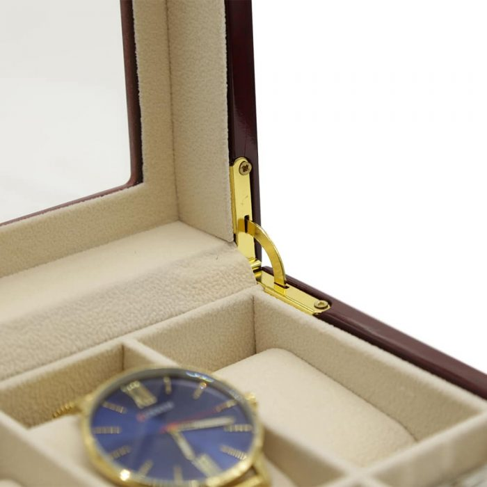 maple-mahogany-2-level-watch-box-organiser-6